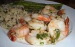 Garlic Lover's Shrimp