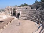 Theatre at Bet Shian