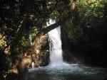 Banya Falls