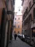 Rome – Vatican and St. Maria Della Concezione
