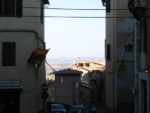 Views from Montalcino