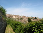 Out and About in Montalcino