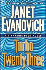 Turbo Twenty-Three Book Review
