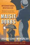 Maisie Dobbs – The First Book in the Series