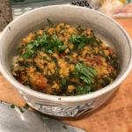Slow Cooker South Indian Lentil Stew