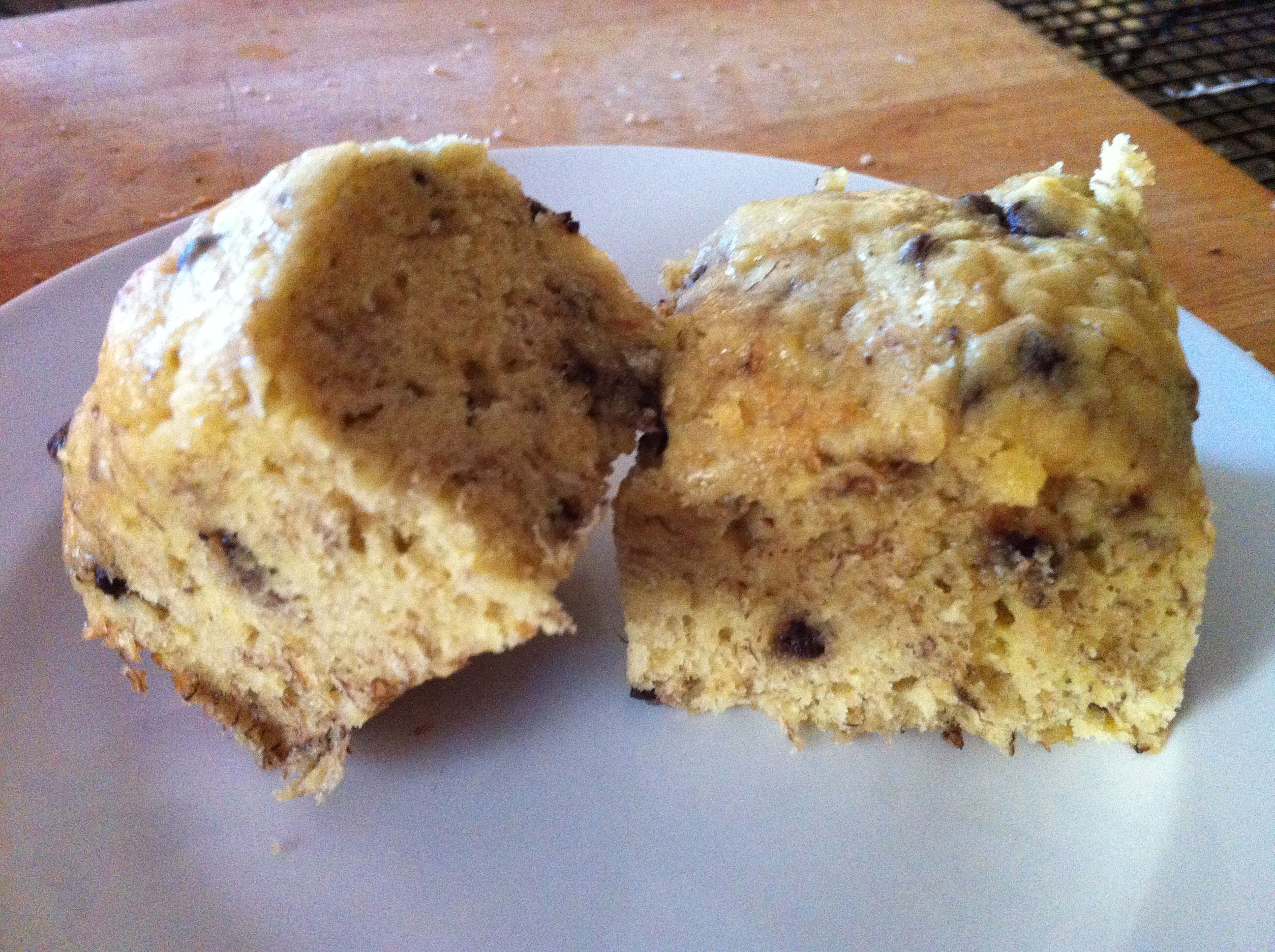 Two Ingredient Banana Cake What I Really Think